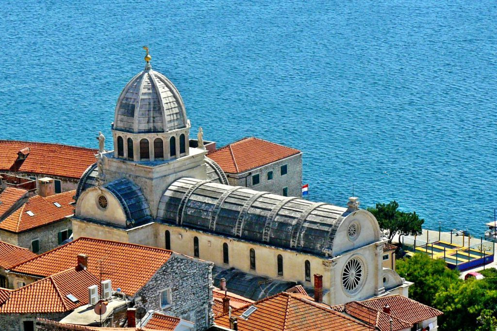 10 attractions in Šibenik - Croatia - TRAVEL BLOG