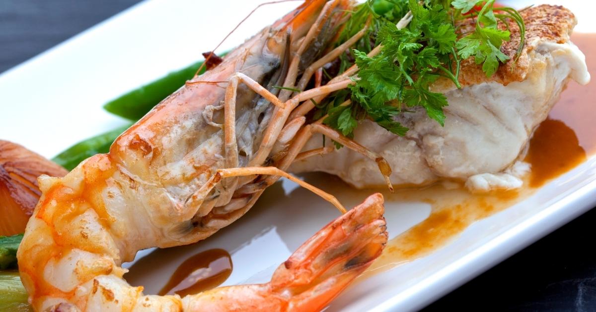 Gastronomy Vis island