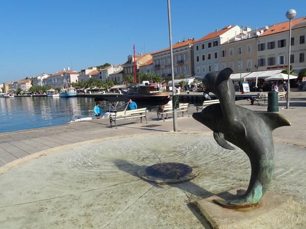 Dolphins Lošinj Croatia