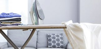 How to make ironing easier – getting ready for your trip