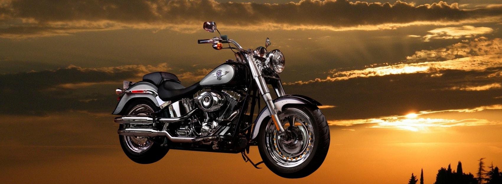Harley Davidson Biograd
