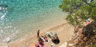 Pjescane Plaze u Hrvatskoj