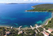 Magical Attraction of Secluded houses on the Dalmatian coast in Croatia –