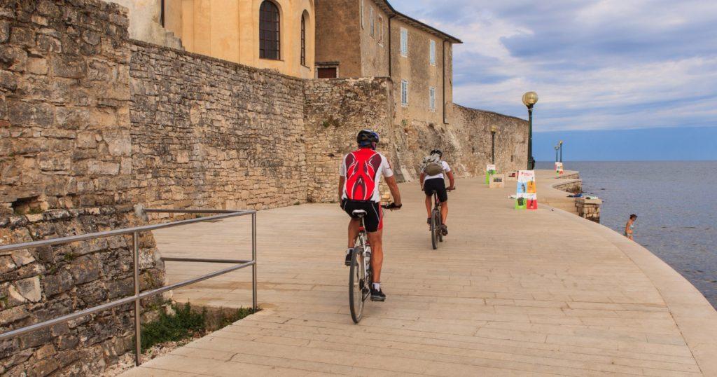 Parenzana (Istria)